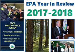 EPA Year In Review